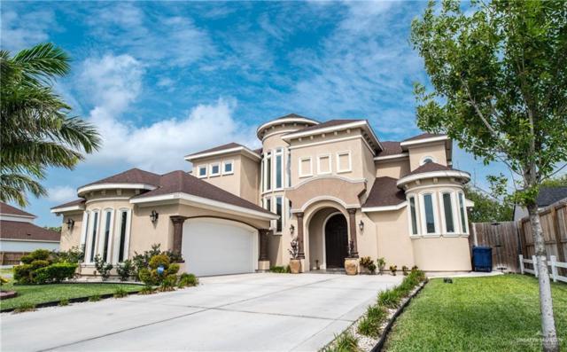 3705 N 42nd Street, Mcallen, TX 78504 (MLS #317961) :: The Ryan & Brian Real Estate Team