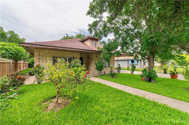 1806 Dolores Del Rio Avenue, Mission, TX 78572 (MLS #317973) :: Realty Executives Rio Grande Valley