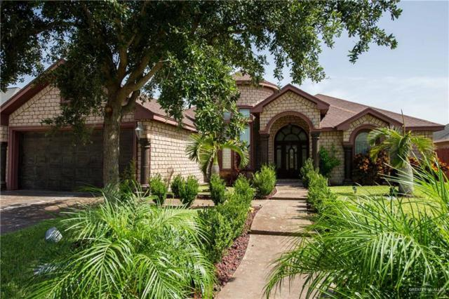 421 James Street, San Juan, TX 78589 (MLS #317984) :: Rebecca Vallejo Real Estate Group