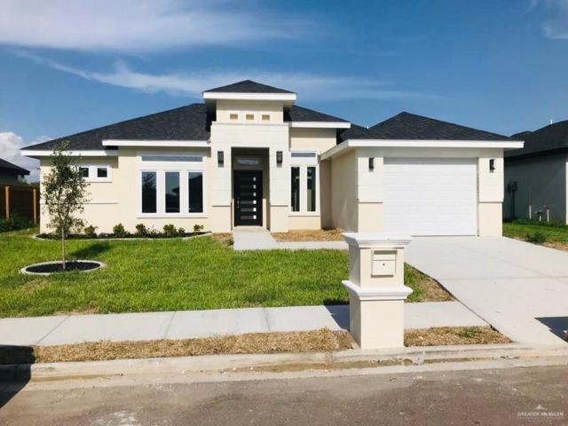 4904 Galilea, Edinburg, TX 78539 (MLS #317998) :: The Ryan & Brian Real Estate Team