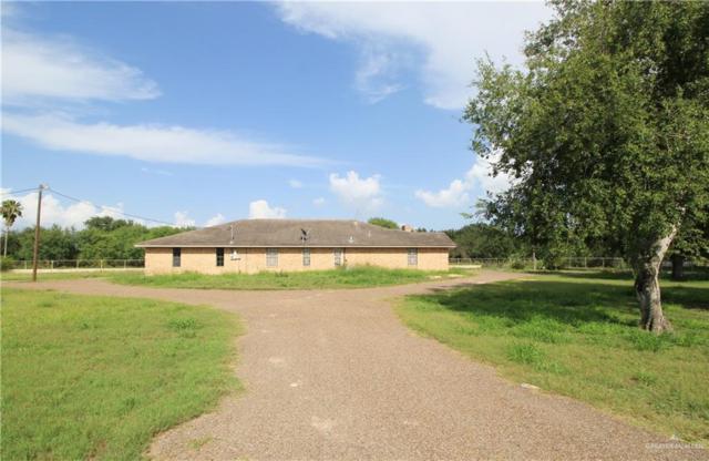 11504 N Taylor Road, Mcallen, TX 78504 (MLS #318003) :: The Ryan & Brian Real Estate Team