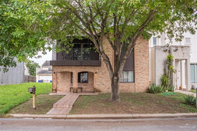 3101 S Casa Linda Street, Mcallen, TX 78503 (MLS #318022) :: The Ryan & Brian Real Estate Team