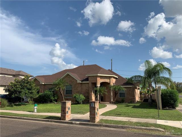 5121 W Sycamore Avenue, Mcallen, TX 78501 (MLS #318029) :: The Ryan & Brian Real Estate Team