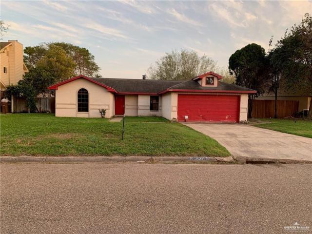 1620 Oaks Road, Edinburg, TX 78539 (MLS #318043) :: HSRGV Group