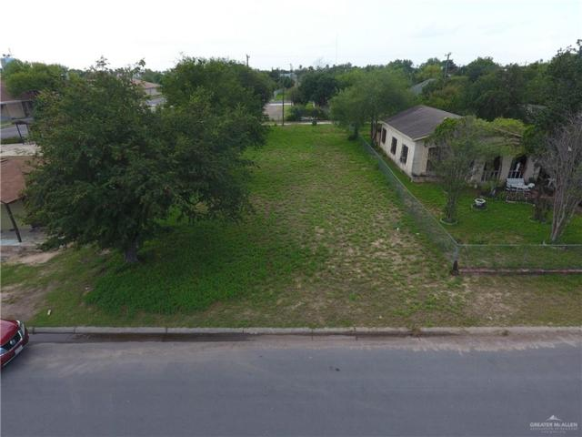209 W Juarez Street, Pharr, TX 78577 (MLS #318044) :: Realty Executives Rio Grande Valley