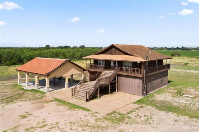 21255 Norene Drive, Elsa, TX 78543 (MLS #318051) :: The Maggie Harris Team