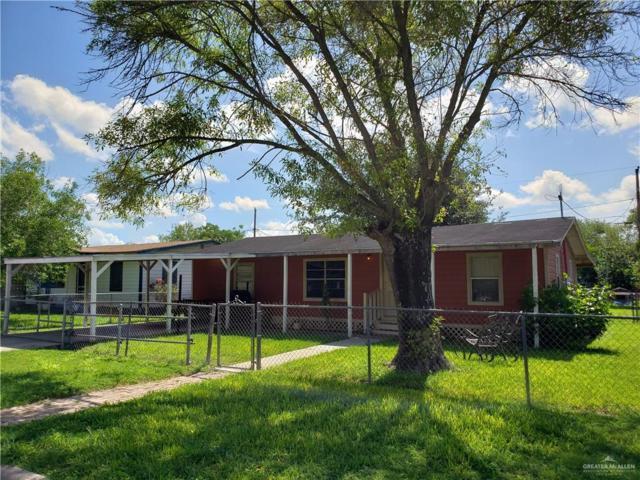 312 24th Street, Donna, TX 78537 (MLS #318052) :: HSRGV Group
