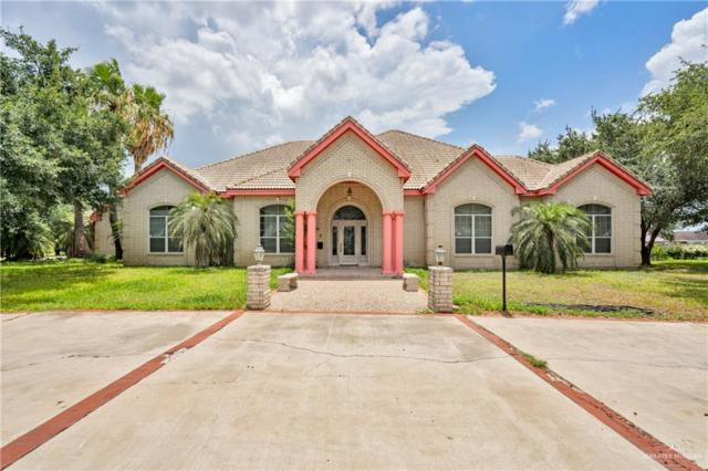 3 N Bentsen Palm Drive, Palmview, TX 78573 (MLS #318075) :: HSRGV Group
