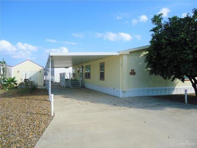 2310 Bunker Avenue, Mission, TX 78572 (MLS #318081) :: HSRGV Group