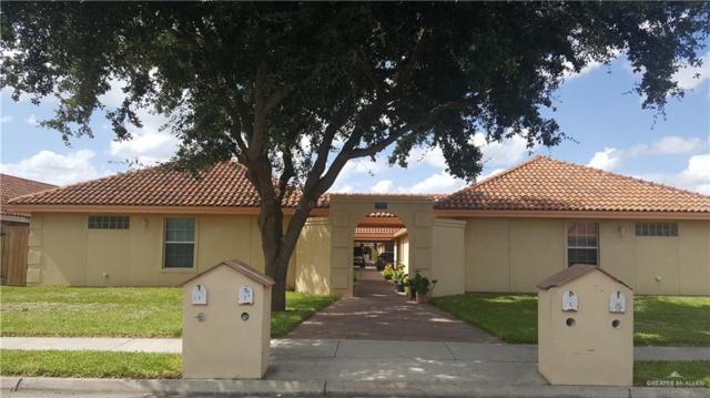 2500 Redbud Avenue, Mcallen, TX 78504 (MLS #318087) :: The Ryan & Brian Real Estate Team