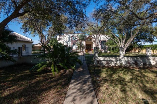 2315 Silverado Drive N, Palmhurst, TX 78573 (MLS #318093) :: Rebecca Vallejo Real Estate Group