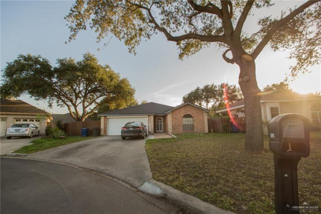 3809 Mynah Avenue, Mcallen, TX 78504 (MLS #318097) :: The Ryan & Brian Real Estate Team