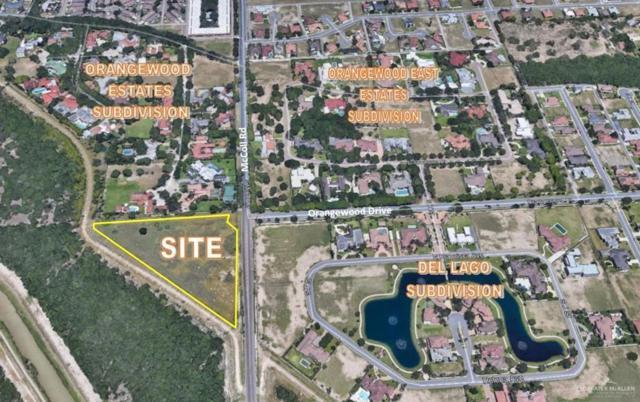 -- S Mccoll Road, Mcallen, TX 78501 (MLS #318098) :: The Ryan & Brian Real Estate Team