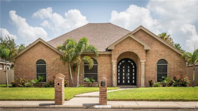 2101 Village Drive, Mission, TX 78572 (MLS #318103) :: The Lucas Sanchez Real Estate Team