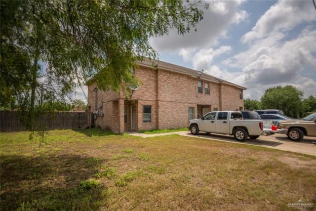 1612 Miller Avenue, Donna, TX 78537 (MLS #318118) :: Realty Executives Rio Grande Valley