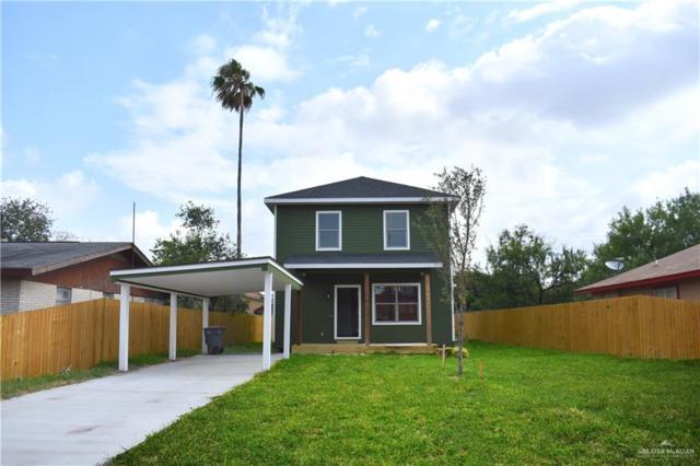415 E Mcintyre Street, Edinburg, TX 78541 (MLS #318120) :: The Ryan & Brian Real Estate Team