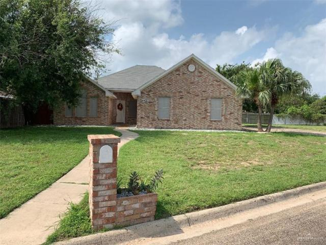 4405 W Ivy Avenue W, Mcallen, TX 78501 (MLS #318125) :: The Lucas Sanchez Real Estate Team