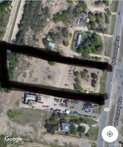 0000 N Conway Avenue, Mission, TX 78573 (MLS #318131) :: Realty Executives Rio Grande Valley