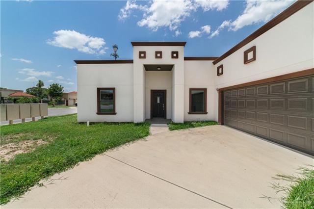 0 N 16th Street, Hidalgo, TX 78557 (MLS #318153) :: HSRGV Group