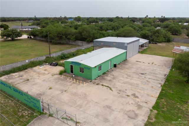 708 E Main Avenue E, Alton, TX 78573 (MLS #318157) :: Realty Executives Rio Grande Valley