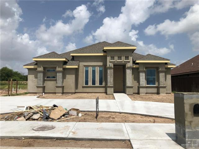 911 S New Mexico Street, Alton, TX 78573 (MLS #318163) :: Rebecca Vallejo Real Estate Group