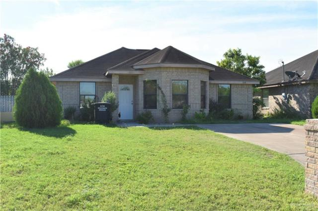 714 N Linares Street, Alton, TX 78573 (MLS #318173) :: Rebecca Vallejo Real Estate Group