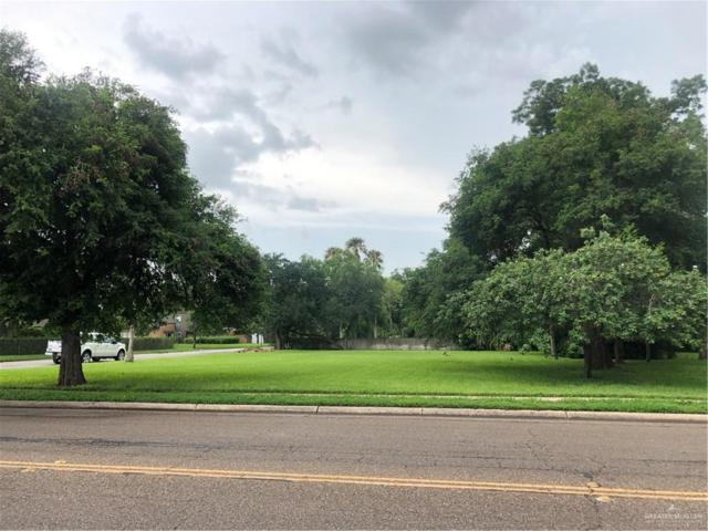 424 E Austin Avenue, Harlingen, TX 78550 (MLS #318193) :: eReal Estate Depot