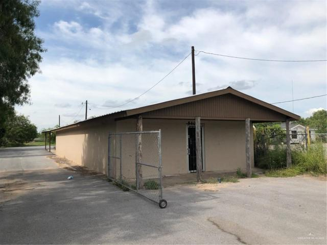 5405 W State Highway 107, Edinburg, TX 78539 (MLS #318210) :: The Ryan & Brian Real Estate Team