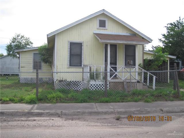 520 N Missouri Avenue, Mercedes, TX 78570 (MLS #318222) :: HSRGV Group