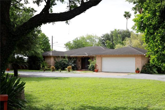 112 Dawson Road, Mercedes, TX 78570 (MLS #318223) :: Jinks Realty