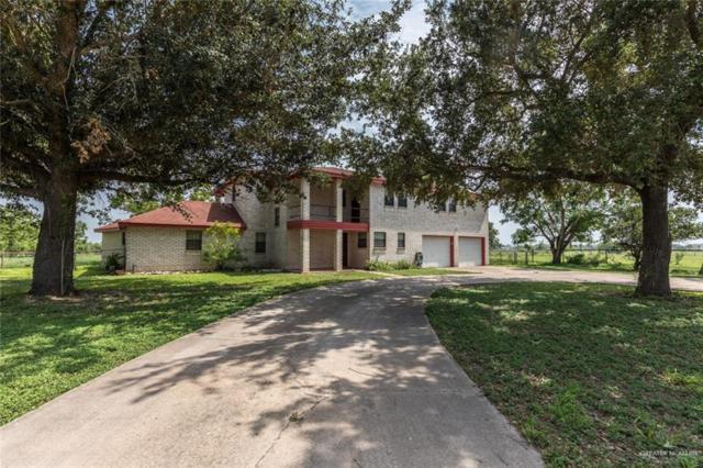 11010 N Moorefield Road, Mission, TX 78574 (MLS #318227) :: The Ryan & Brian Real Estate Team