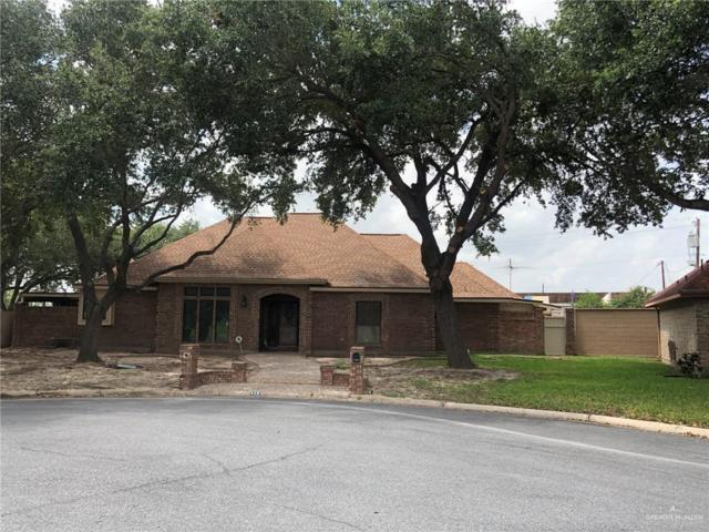 128 W Marigold Avenue, Mcallen, TX 78501 (MLS #318253) :: HSRGV Group
