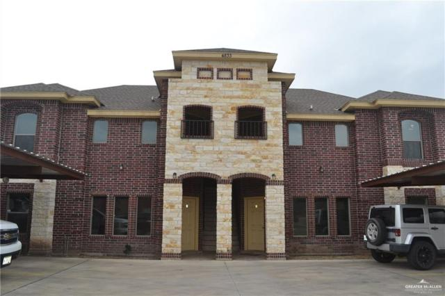 4833 W Erie Avenue, Mcallen, TX 78501 (MLS #318257) :: The Lucas Sanchez Real Estate Team