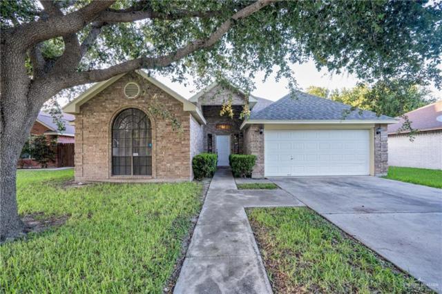 1701 E 21st Street, Mission, TX 78572 (MLS #318264) :: HSRGV Group
