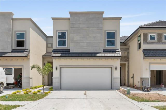 1824 Sunset, Mission, TX 78572 (MLS #318276) :: Realty Executives Rio Grande Valley