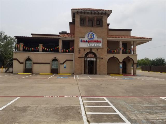 2708 N Texas Boulevard, Weslaco, TX 78599 (MLS #318284) :: The Ryan & Brian Real Estate Team