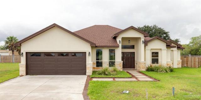 3417 Gabriela Court, Mission, TX 78573 (MLS #318285) :: The Lucas Sanchez Real Estate Team