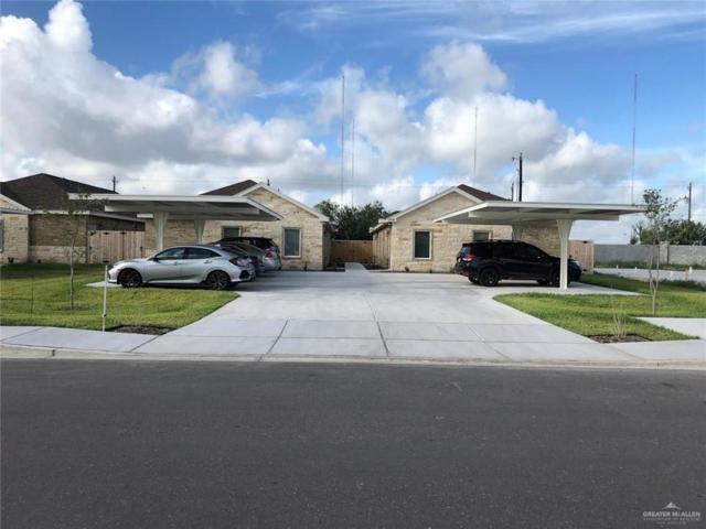 Multiple Hawthorne Avenue, Edinburg, TX 78539 (MLS #318295) :: The Ryan & Brian Real Estate Team