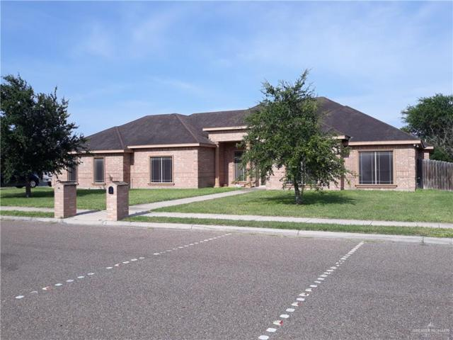 206 Beverly Hills Lane, Edinburg, TX 78542 (MLS #318316) :: eReal Estate Depot