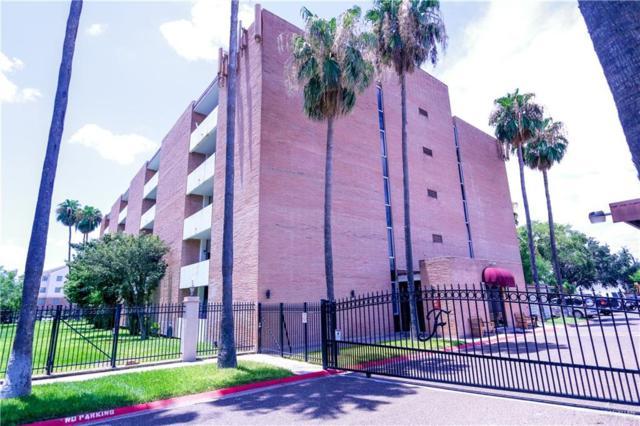 600 Wichita Avenue #201, Mcallen, TX 78503 (MLS #318324) :: Realty Executives Rio Grande Valley