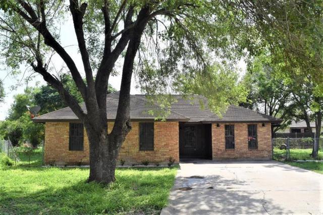1321 Date Palm Street, Alamo, TX 78516 (MLS #318328) :: Rebecca Vallejo Real Estate Group
