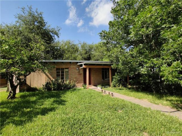 910 Country Club Drive, Mission, TX 78572 (MLS #318330) :: HSRGV Group