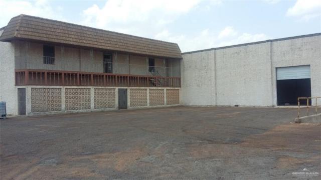 604 N State Highway 336, Hidalgo, TX 78557 (MLS #318335) :: Realty Executives Rio Grande Valley