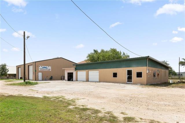 17401 N Fm 88, Weslaco, TX 78599 (MLS #318336) :: The Ryan & Brian Real Estate Team