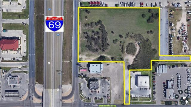 4600 N Cage Boulevard, Pharr, TX 78577 (MLS #318337) :: The Ryan & Brian Real Estate Team