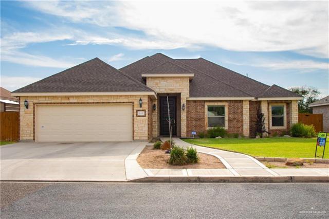 927 Richland Drive, Alamo, TX 78516 (MLS #318373) :: The Ryan & Brian Real Estate Team