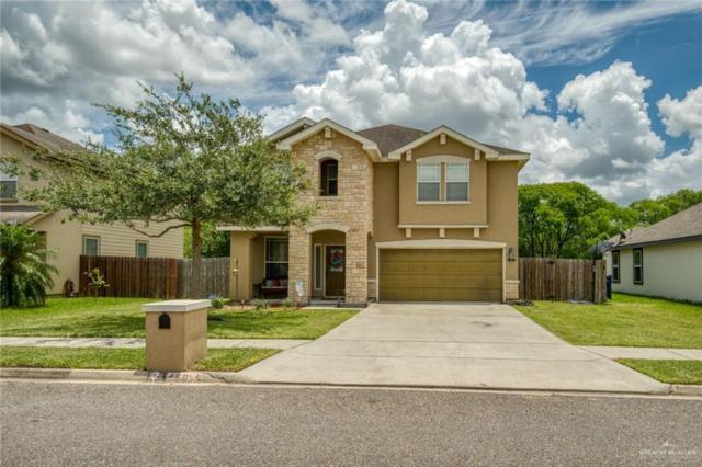 450 Dyanez Street, Mercedes, TX 78570 (MLS #318378) :: HSRGV Group