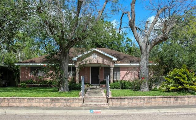 848 S Iowa Avenue, Weslaco, TX 78596 (MLS #318390) :: HSRGV Group