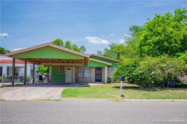 517 E Lovett Street, Edinburg, TX 78541 (MLS #318391) :: The Ryan & Brian Real Estate Team