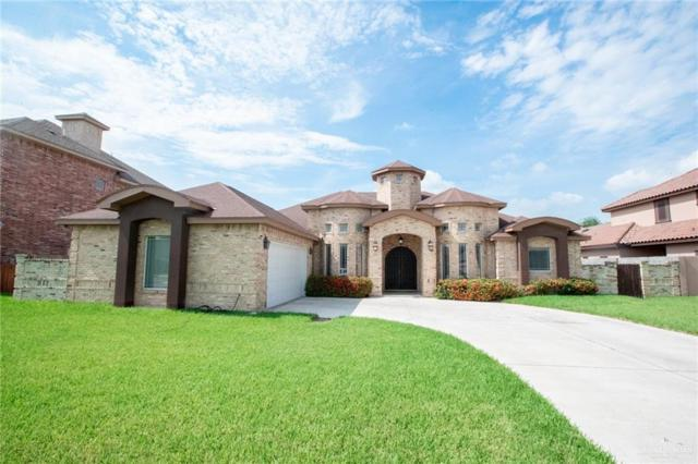 1403 Barcelona Boulevard, Mission, TX 78572 (MLS #318398) :: HSRGV Group